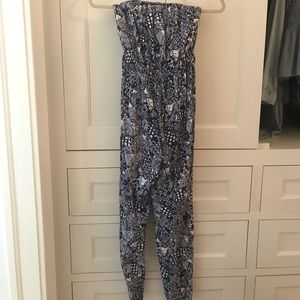 New never worn Lilly Pulitzer jumpsuit/ romper